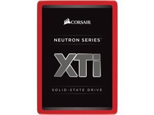 "Corsair 240GB Neutron XTi SATA III 2.5"" SSD Internal Solid State Drive Model CSSD-N240GBXTI"