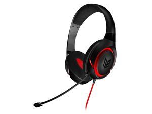 Creative 3.5mm Sound Blaster Inferno Connector Circumaural Gaming Headset Model 70GH029000000
