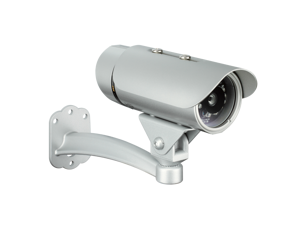 D-Link 2MP 1080p Resolution Full HD Vedio SecuriCam Color, Monochrome Network Camera Model DCS-7110