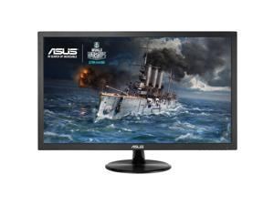 "Asus 23.6"" LED LCD 1ms HDMI Widescreen LED Backlight Monitor  Model VP247H-P"