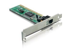 TRENDnet 10/100 Mbps Ethernet PCI Adapter Model TE100-PCIWN