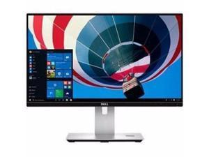 """Dell UltraSharp U2417HJ 23.8"""" LED LCD Monitor - 16:9 - 8 ms"""