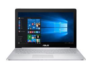 "ASUS 15.6"" Zenbook Intel Core i7 6700HQ Quad Core 2.60GHz NVIDIA GeForce GTX960M 2GB GDDR5 16GB DDR3L 512GB SSD Windows10 64Bit Gaming Laptop Model UX501VW-XS72"