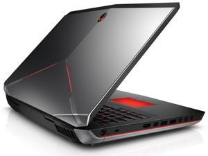 "Dell Alienware15 15.6"" UHD Non Touch Intel Core i7 6820HK Quad Core 4.10GHz 32GB DDR4 256GB SSD 1TB HDD Windows 10 Home 64Bit Gaming Notebook Model AW15-DKCWF04S-REFA"