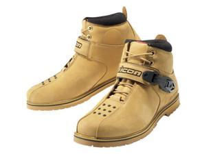 Icon Superduty 4 Boots Wheat 14