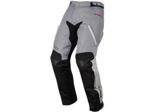 Alpinestars Andes Drystar Pants Gray/Gray/Black X-Large Regular