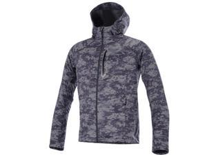 Alpinestars Spark Softshell Motorcycle Jacket Camo XX-Large