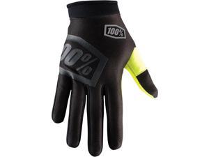 100% I-Track Youth Gloves Incognito Small