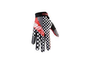 100% Ridefit Gloves Legend Large