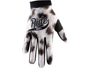 100% I-Track Youth Gloves Ride Medium