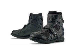 Icon Field Armor 2 Boots Black 8