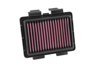 K&N Engineering High Flow Air Filter HA-2513