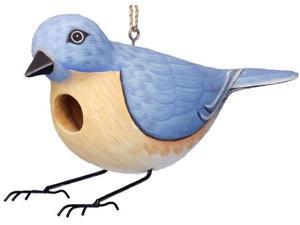 Bobbo Inc BOBBO3880115 Eastern Bluebird Birdhouse