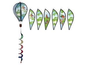 Premier Designs 16in. Robins Hot Air Balloon