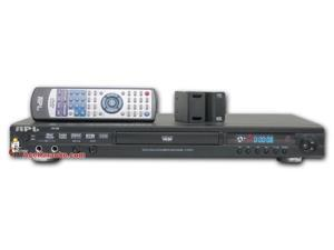 API DVD-330 DVD / CD+G / MP3 Karaoke Player
