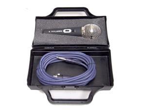 Acesonic HM-708 Professional Microphone with Volume Controller & Lifetime Warranty!