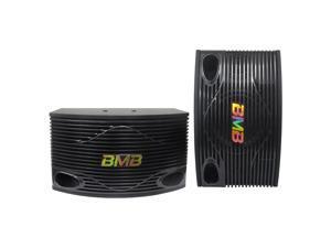 "BMB CSN-500 450W 10"" 3-Way Speakers (Pair"