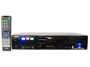 RSQ NEO-22 Multi-Format Karaoke Player with Ripping and Recording
