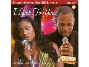 Pocket Songs Just Tracks Karaoke CDG JTG399 - I Look For You