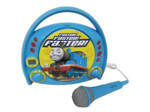 Sakar Thomas & Friends CD Sing-a-long Karaoke Machine