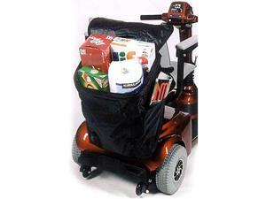 LARGE XL Mobility Scooter Shopping Grocery Seatback Bag