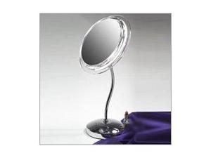 Zadro SL46 Surround Light 2000 S Neck Makeup Mirror
