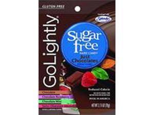 CASE Go Lightly Sugar Gluten Free Hard Candy Candies