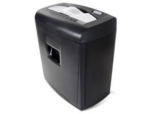 Aurora AU840XA 8-Sheet Professional Crosscut Paper/ Credit Card Shredder with Pullout Basket