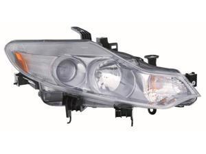 For Nissan MURANO 09-11 HEADLIGHT HALOGEN LEFT