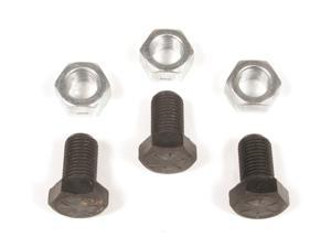 Mr. Gasket Torque Converter To Flex Plate Bolts