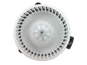 Honda Accord Coupe/sedan 98-02 Front Blower