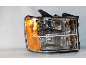 94-97 Honda Accord P/Side Marker Light Right Passenger