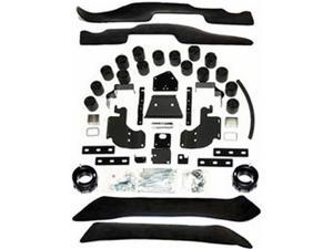Performance Accessories Suspension Lift Kit - Premium Lift System, Front Rear
