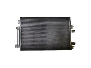 11-13 JEEP COMPASS WITH/TRANSMISSION OIL COOLERAC CONDENSER (PARALLEL FLOW)