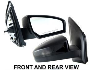 For Nissan SENTRA 07-11 SIDE MIRROR RIGHT PASSENGER, KOOL-VUE, NEW!