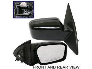 FORD FUSION 06-11 SIDE MIRROR RIGHT PASSENGER, POWER, KOOL-VUE, NEW!