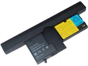 AGPtek® Notebook Battery Replacement for ThinkPad X60 X61 Tablet PC Series fits 40Y8314, 40Y8318, ASM 42T5209, FRU 42T5204, FRU 42T5206, FRU 42T5208, FRU 42T5251, FRU 42T4507