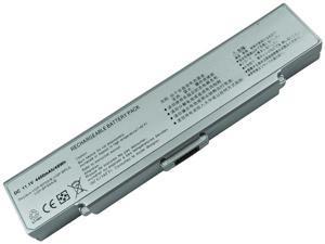 AGPtek® Laptop/Notebook Battery Replacement for Sony VAIO VGN-AR53DB VGN-AR71ZU VGN-AR71ZU  VGN-CR20 Series fits VGP-BPS9/S, VGP-BPS9A/S, VGP-BPS9/B, VGP-BPL9, VGP-BPS9A/B After-Market Product