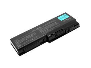 Laptop/Notebook Battery Replacement for TOSHIBA Battery fits PA3536U-1BRS, PA3537U-1BAS, PA3537U-1BRS, PABAS100, PABAS101