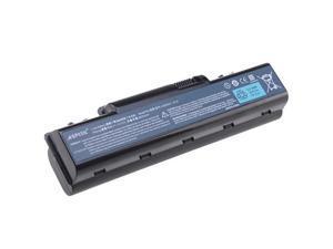 Laptop Battery Replacement for Acer 5517/4332/4732Z/5332/5334/5516/5517/5532/5732Z, GATEWAY NV52/NV53/NV54/NV56/NV58/NV59, ...