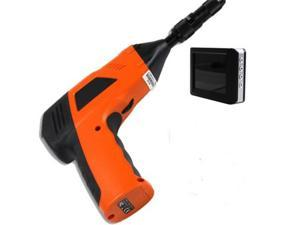 """Wireless 3.5"""" TFT-LCD Video Endoscope Industrial Checking USB Inspection Camera"""