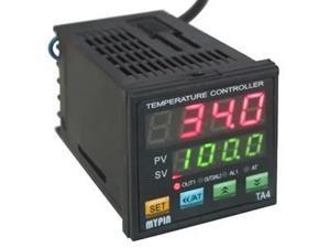 New Digital SNR PID Temperature Controller for Heating/Cooling - Input J,S,K,E