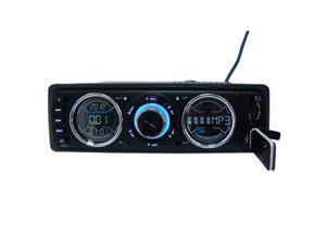 In-Dash SD/USB Car MP3 Stereo Radio Player