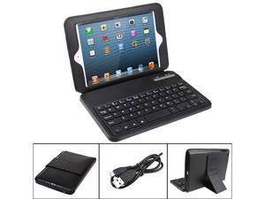 AGPtek® Wireless Bluetooth 3.0 ABS Keyboard Case for iPad Mini