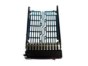 "Server 378343-002 2.5"" SATA/SAS HDD Hard Drive Tray Caddy for HP Proliant BL20p G4 ,BL25p G2 ,BL45p G2 ,BL460c ,BL465c ,BL480c ,BL685c"