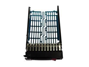 "Server 378343-002 2.5"" SATA/SAS HDD Hard Drive Tray Caddy for HP Proliant DL360 G6 ,DL370 G6 ,DL380 G6 ,DL385 G5p ,DL385 G6 ,DL580 G5 ,DL585 G5, DL585 G6 ,DL785 G5 ,DL785 G6,DL170h G6 ,DL360 G4p"