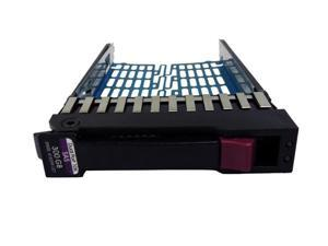 "Server 378343-002 2.5"" SATA/SAS HDD Hard Drive Tray Caddy for HP Proliant DL385 ,DL385 G5 ,ML330 G6 ,ML350 G5 ,ML370 G4 ,ML370 G5 ,ML370 G6 ,ML570 G3 ,ML570 G4 ,ML350 G6 ,ML370 G6"