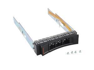 "3.5"" 69Y5284 SAS SATA Drive Tray Caddy for IBM System x3300 x3500 x3530 x3550 x3630 x3650 M4 Server"