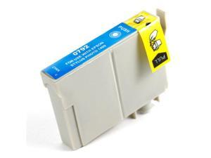 Compatible Replacement for Epson Ink Cartridge for the Epson Artisan 1430 & Epson Stylus Photo 1400 Printer