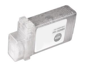 Remanufactured Replacement for Canon PFI-102 Ink Cartridge for the Canon - imagePROGRAF: iPF500, iPF510, iPF600, ...